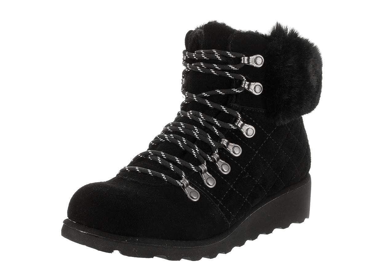Buy Bearpaw Women's Janae Boot, Black