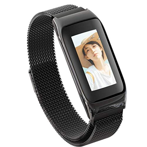 Smart Bracelet Color Screen Heart Rate Blood Oxygen Blood Pressure Movement Monitoring Ip67 Waterproof and Dustproof Hand Raised Bright Screen Smart Watch
