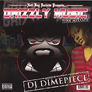Grizzly Music