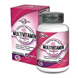Optim Nutrition Essential One-Only Whole Food Multivitamin Women (60 tabs)