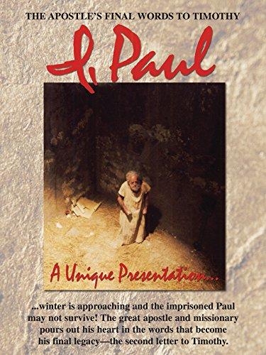 I, Paul on Amazon Prime Video UK