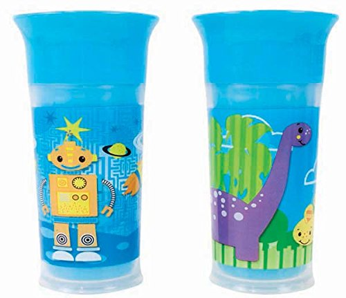 sassy 2 count grow up cup - 3