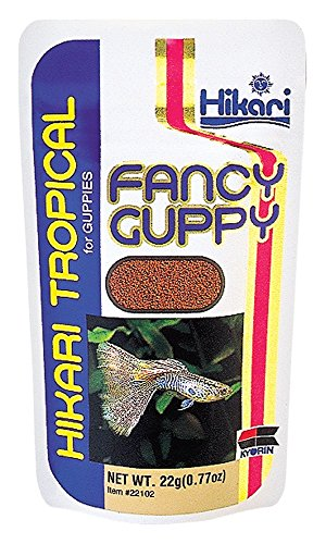 Hikari Guppy Food Micro 22g