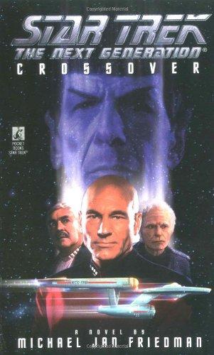 Crossover (Star Trek: The Next Generation)