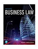 img - for Business Law (10th Edition) (What's New in Business Law) book / textbook / text book