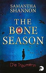 The Bone Season - Die Träumerin: Roman