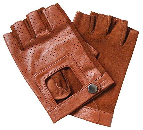 Leather Golves - 4