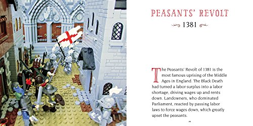 Medieval LEGO by No Starch Press (Image #7)