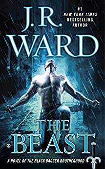 The Beast (Black Dagger Brotherhood) by [Ward, J.R.]
