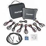 Hantek 1008C PC USB 8CH Automotive Diagnostic Digital Oscilloscope/DAQ/Programmable Generator