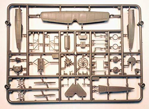 Arma Hobby 1/72 Scale Fokker E.V Junior Set - Airplane Series Plastic Model Kit #70013 5