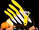 Knife Block Holder Ceramic Beautiful Kitchen Gifts High Grade Acrylic Material Life Feel Very Clean