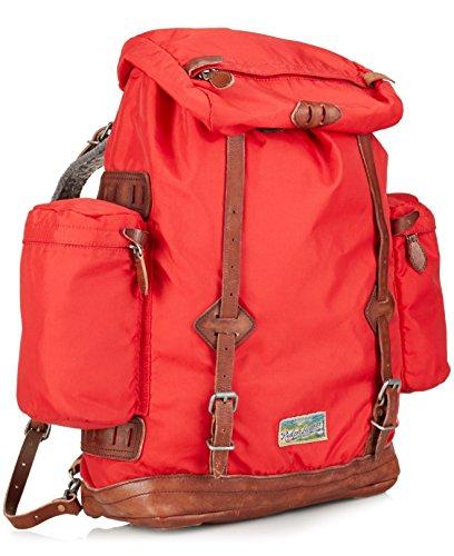 Polo Ralph Lauren Yosemite Utility - Polo Sport Bag Ralph Lauren