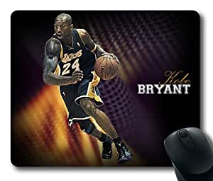 Custom Kobe Bryant Mouse Pad, Customized Rectangle Mousepad Diy By Bestsellcase