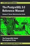 Postgresql 9 0 Reference Manual -, Postgresql Global Development Group, 1906966079