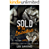 Sold to the Berserkers: A Menage Shifter Romance