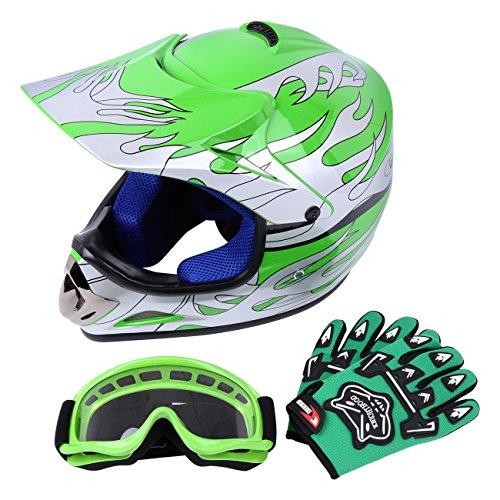 Dot Bike Helmets - 7