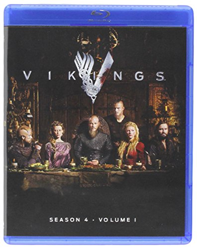 Vikings: Season 4, Vol. 1 ()