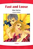 Fast And Loose: Harlequin comics