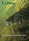 img - for L.L. Bean Fly Fishing for Bass Handbook, 2nd book / textbook / text book