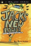 Front cover for the book Jack's New Power: Stories from a Caribbean Year (Jack Henry) by Jack Gantos