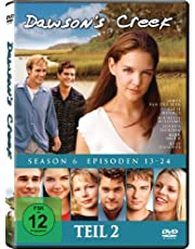 Dawson's Creek - Season 6, Vol.2 [3 DVDs]
