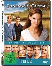 Dawson's Creek - Season 6, Vol.2 [3 DVDs]