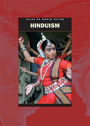 Hinduism Around the World by Franklin Watts Ltd