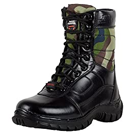 PARA TROOPER Men's Combat Boot