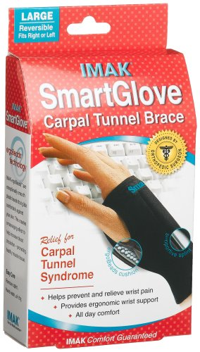 rge (Pack of 2) (Smart Glove Carpal Tunnel)