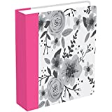 Project Life Watercolor Journal Album, 6 x 8-Inch