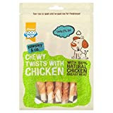 Armitage Good Boy Chewy Twists with Chicken (90g) - Pack of 6