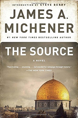 The Source: A Novel James Berry