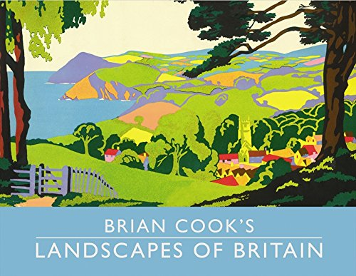 Brian Cook's Landscapes of Britain