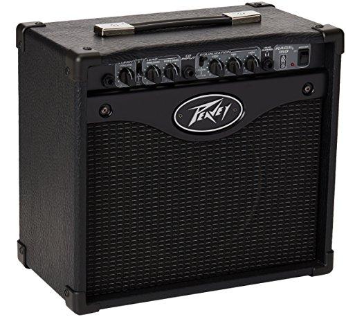 PVI RAGE 158 Amplificador para Bajo y Guitarra, 15W