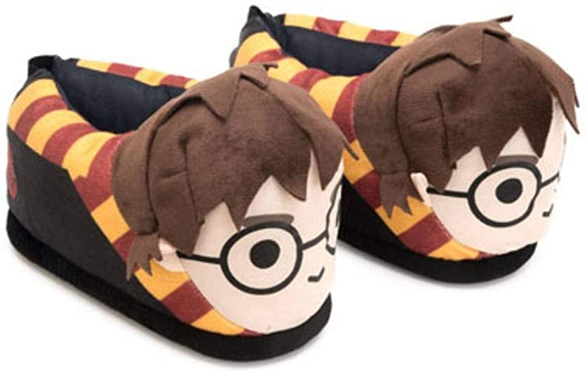 Pantufa 3D Harry Potter 28/30 Ricsen 119120