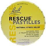 Bach Flower Remedies - Rescue® Pastilles Stress Relief, 50 gms, 1.7 oz