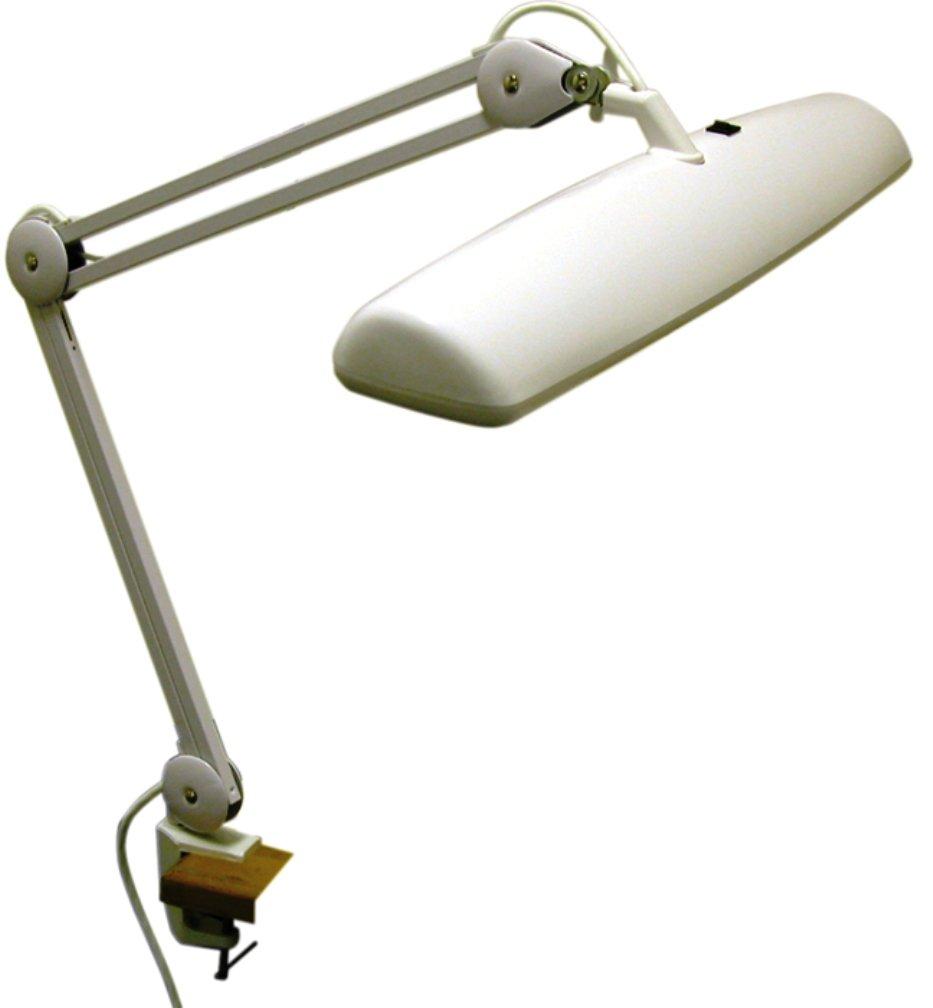 Three Bulb Desk Lamp-110 Volt