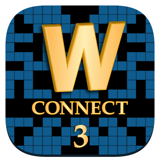 Word Connect 3: