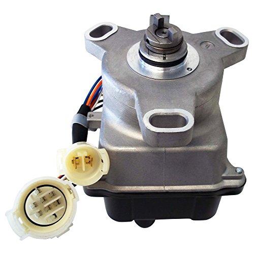 Ignition Distributor for Acura Integra 90-91 fits TD-23U / TD-24U / TD23U / TD24U