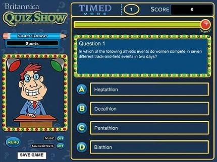 Amazon.com: Britannica Quiz Show [Download]: Video Games