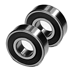 Porter Cable 6906902 Router Replacement (2 Pack) Bearing # 878064sv-2pk