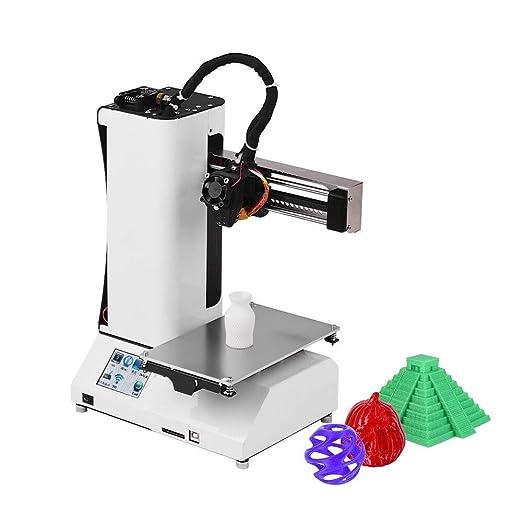 Mini tamaño Kit de impresora 3D de escritorio de alto precio ...