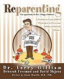 Reparenting, Larry Gilliam and Deborah Freeman, 1414105479