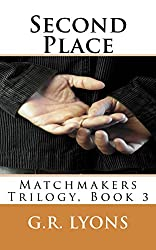 Second Place (Matchmakers Book 3)