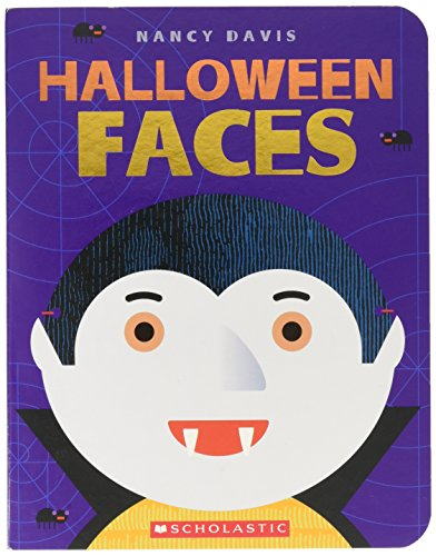 Halloween Faces]()