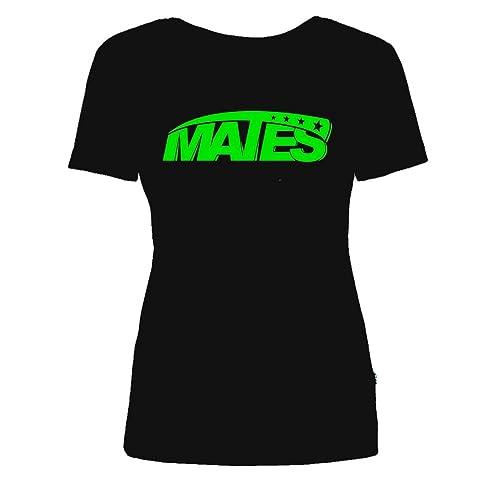 TShirt-Express, La t-shirt dei Mates - Anima - Spedizione COMBO Maglietta + Cappellino baseball, Col...