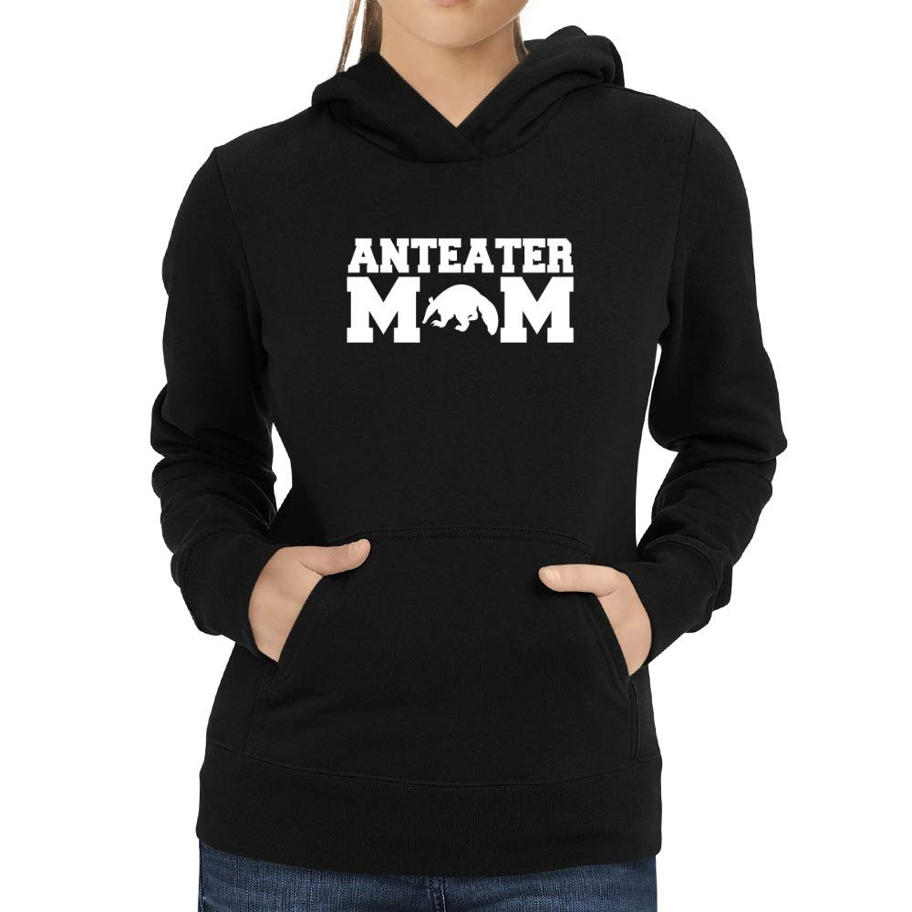 Eddany Anteater mom Women Hoodie