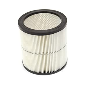 Craftsman 17884 Shop Vacuum Filter Genuine Original Equipment Manufacturer (OEM) Part Filter Only