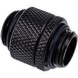 Alphacool 17244 Negro hardware - Accesorio de refrigeración (18 mm, 18 mm, 22 mm, 10 g)